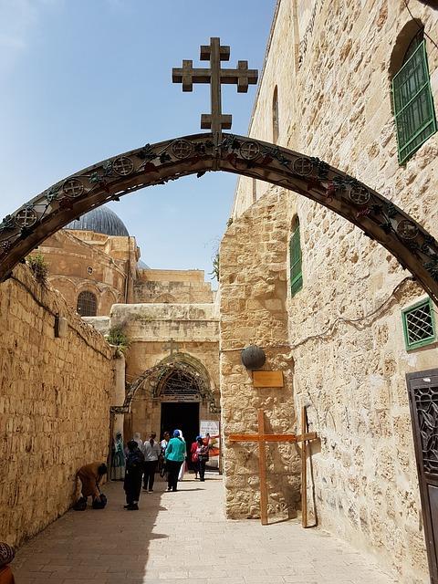 Real Rose of Jericho -Jerusalem